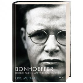 Bonhoeffer-Biografie
